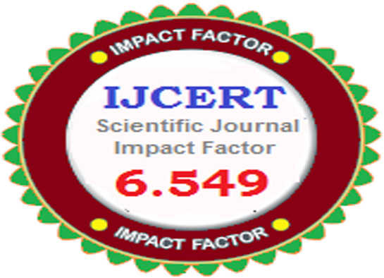 IJCERT International Journal of Computer Engineering in